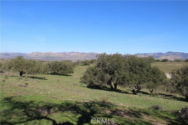 Property for sale at 0 Long Canyon Lot B & Lot C, Santa Maria,  California 93454