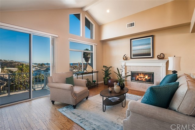 Single Family Home for Sale at 34122 Bedford Lane Dana Point, California 92629 United States