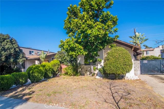 443 W Elk Avenue Glendale, CA 91204 - MLS #: CV17273939