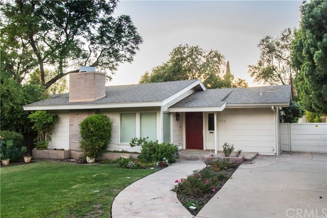 , CA  is listed for sale as MLS Listing CV18238318