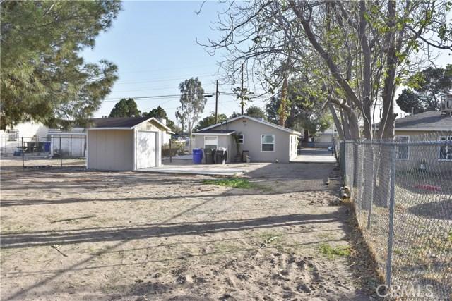 25808 9th Street San Bernardino, CA 92410 - MLS #: CV18261319
