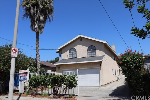 1525 224th, Torrance, California 90501, ,Residential Income,For Sale,224th,SB19087117
