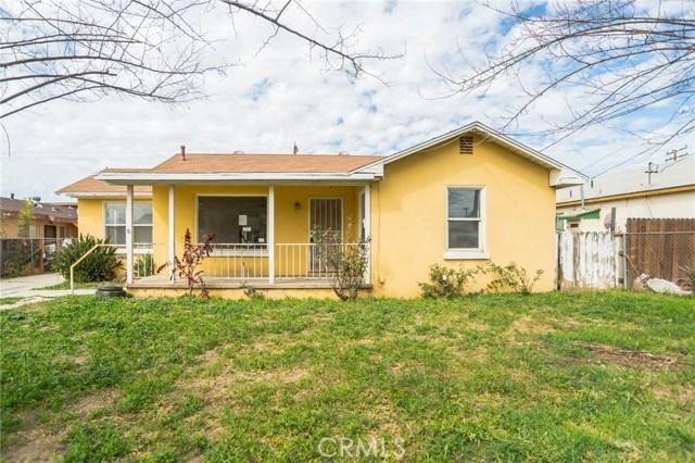 3707 Pioneer Drive, Riverside, California 92509, 4 Bedrooms Bedrooms, ,1 BathroomBathrooms,Residential,For Sale,Pioneer,MD20057307