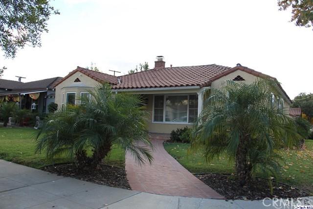846 Arden Avenue, Glendale, CA 91202