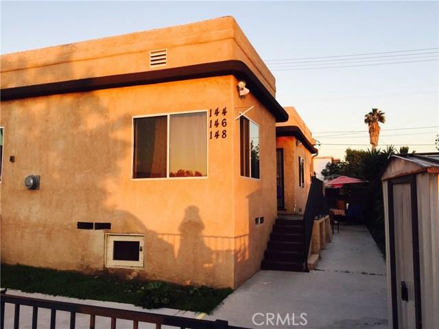 Single Family for Sale at 148 Park Avenue E San Ysidro, California 92173 United States