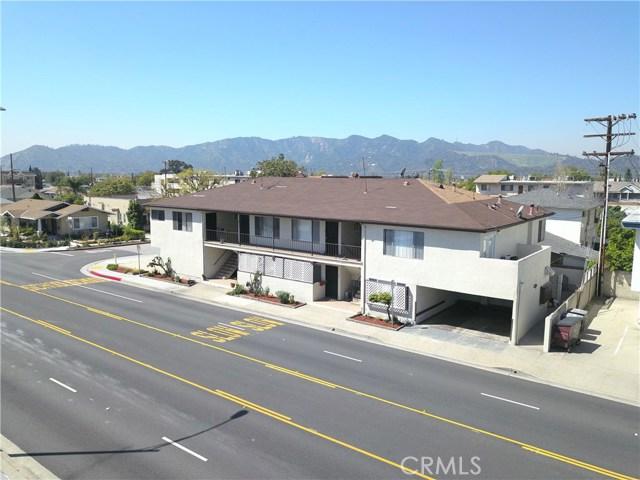 501 Alexander Street, Glendale, CA, 91203