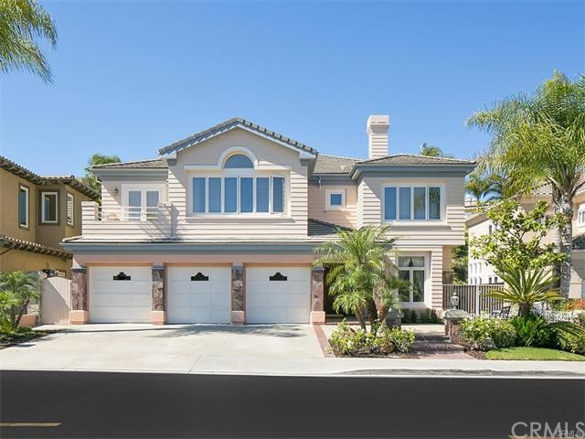 Single Family Home for Rent at 17 Gray Stone Laguna Niguel, California 92677 United States