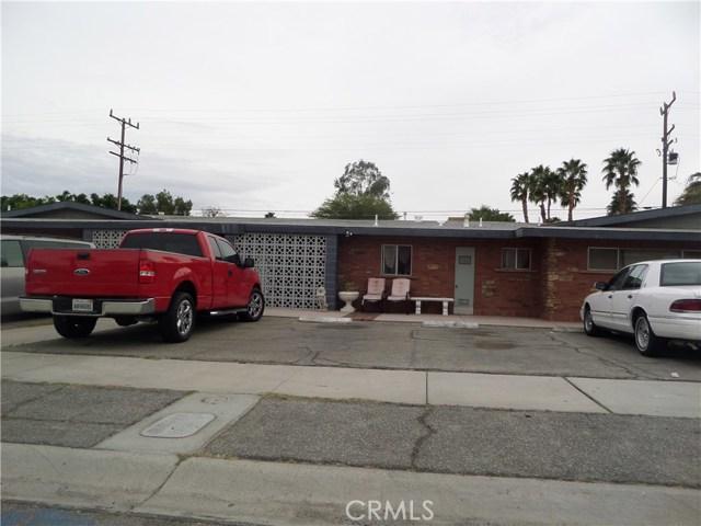 Residential Income for Sale at 451 E Chuckwalla Road 451 E Chuckwalla Road Palm Springs, California 92262 United States
