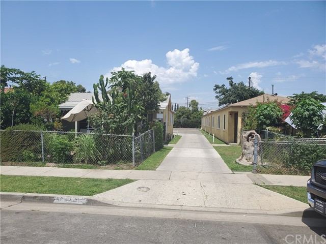 5843 Quinn Street, Bell Gardens, California 90201, ,Residential Income,For Sale,Quinn,DW19193468