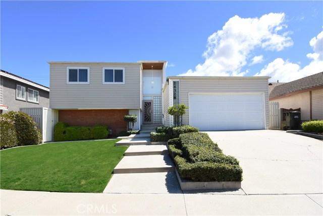 24328 Doble Avenue, Harbor City, California 90710, 4 Bedrooms Bedrooms, ,3 BathroomsBathrooms,Single family residence,For Sale,Doble,SB20057370
