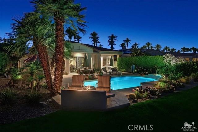 44490 Lakeside Drive Indian Wells, CA 92210 - MLS #: 218012266DA
