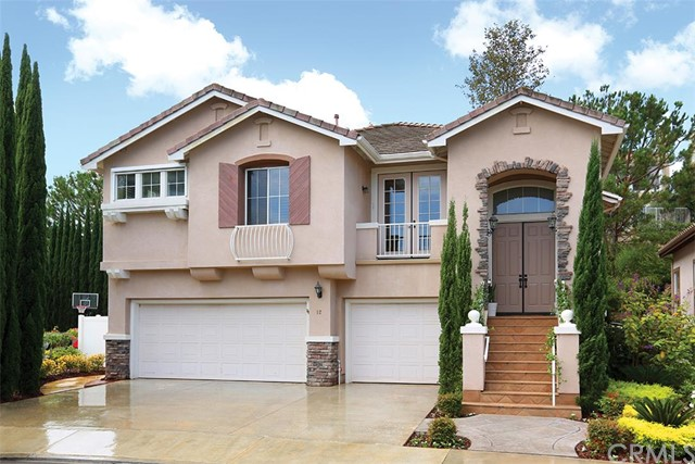 Single Family Home for Sale at 12 Sugar Gum St Aliso Viejo, California 92656 United States