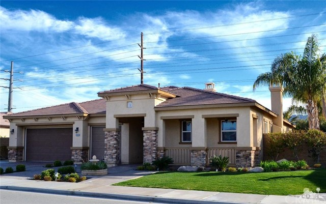 81931 Il Serenata Drive La Quinta, CA 92253 is listed for sale as MLS Listing 216005696DA