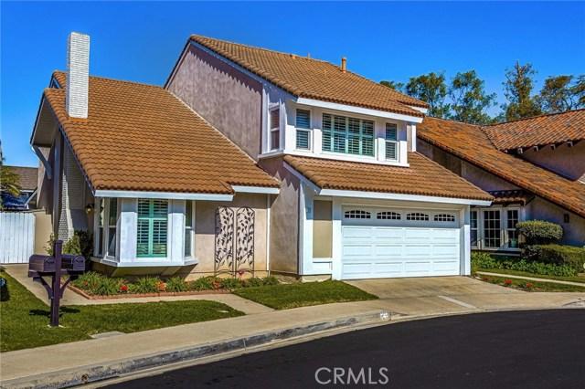 11 Shenandoah  Irvine CA 92620