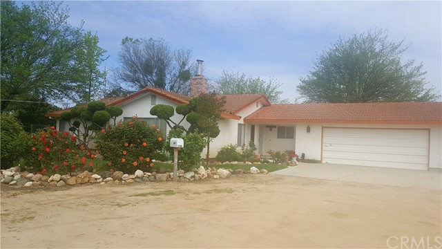 1705 Experimental Station Road, Paso Robles, CA 93446