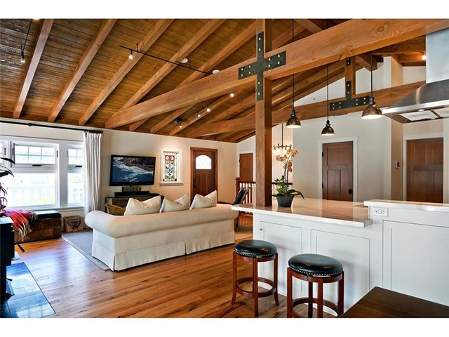 Single Family Home for Sale at 925 Park Avenue Laguna Beach, California 92651 United States