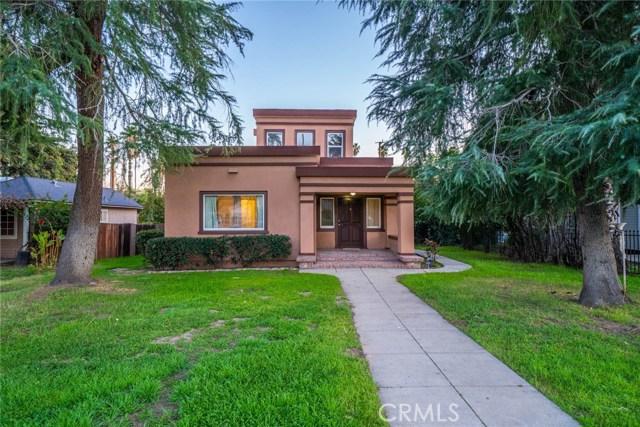 359 17th Street San Bernardino CA 92405