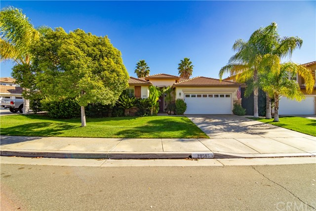 Photo of 28585 Chaparral View Drive, Menifee, CA 92584