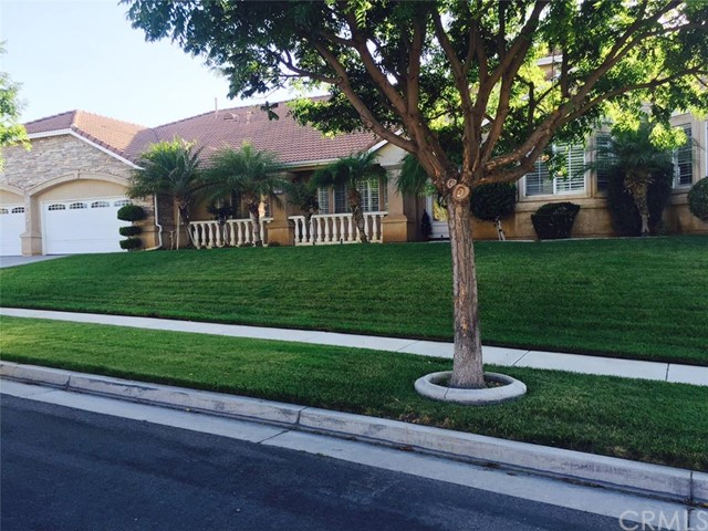 Single Family Home for Sale, ListingId:35017065, location: 2834 Citrocado Ranch Street Corona 92881