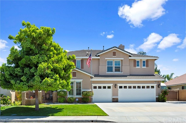 Photo of 36946 Pebley Court, Winchester, CA 92596