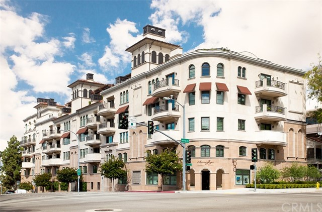 155 Cordova Street Unit 302 Pasadena, CA 91105 - MLS #: AR17197454