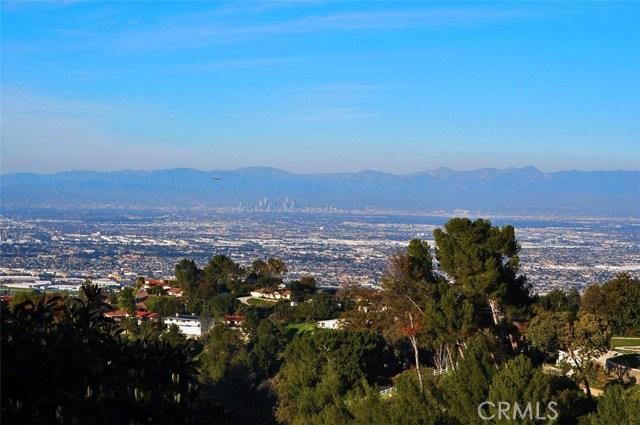 6 Chuckwagon Road Rolling Hills, CA 90274 - MLS #: PV17125140