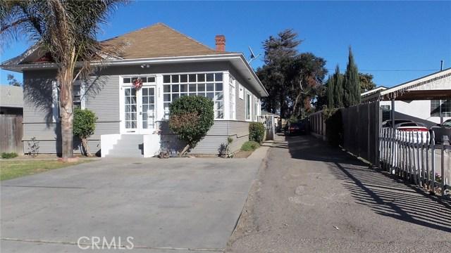 Property for sale at 422 S Pine Street, Santa Maria,  California 93458