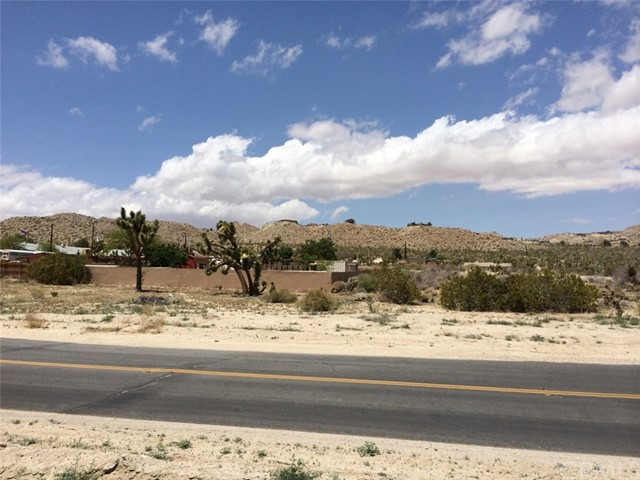 0 Hwy 247 Yucca Valley, CA 92284 - MLS #: JT17051822