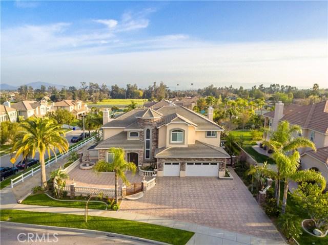 13147 Carnesi Drive,Rancho Cucamonga,CA 91739, USA