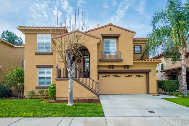 , CA  is listed for sale as MLS Listing TR18007396