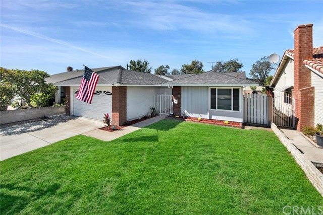 , CA  is listed for sale as MLS Listing PW18252637