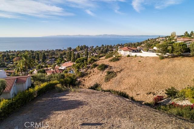 1565 Via Leon, Palos Verdes Estates, California 90274, ,Land,For Sale,Via Leon,SB20104315