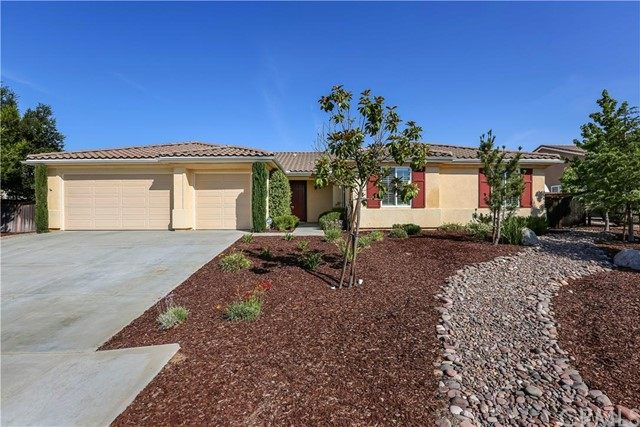 Property for sale at 32685 Blue Mist Way, Wildomar,  CA 92595