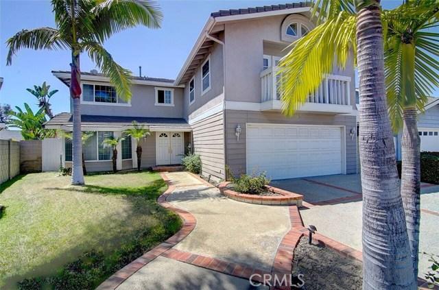3941 Sunflower Street, Seal Beach, CA, 90740