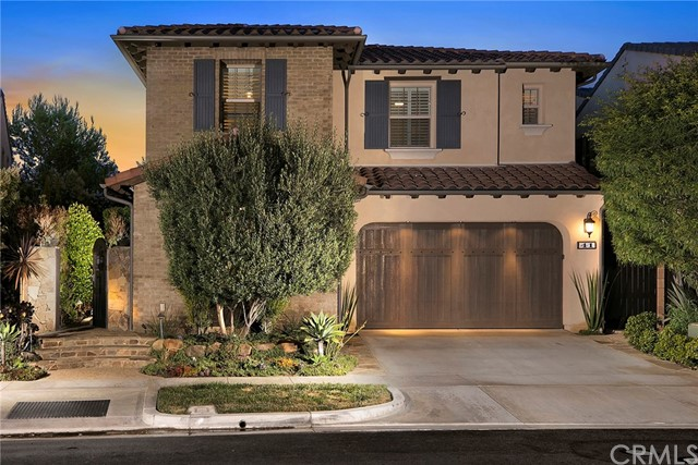 41 Native Trails, Irvine, CA, 92618