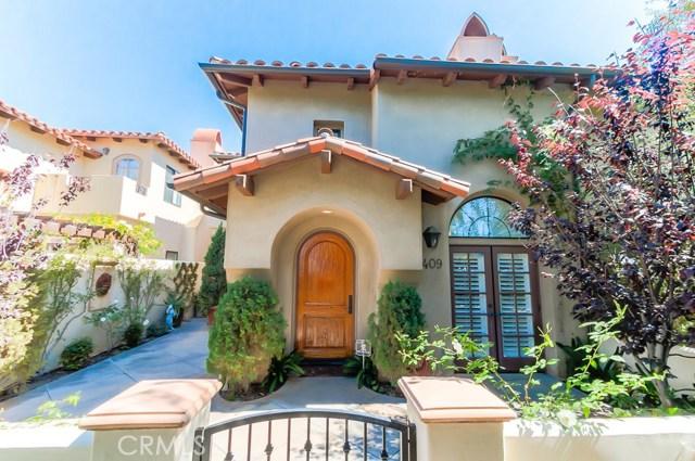 409 Bolsa Avenue - Newport Beach, California