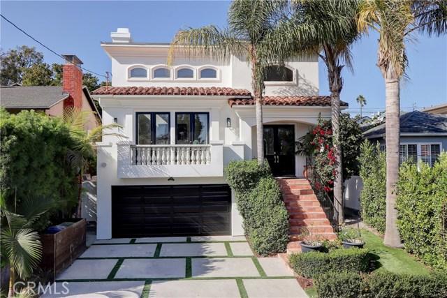 2509 Poinsettia Manhattan Beach CA 90266