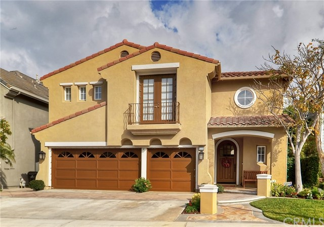 Single Family Home for Sale at 6355 Forester Drive Huntington Beach, California 92648 United States