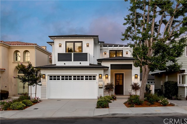 2400 John Street, Manhattan Beach, California 90266, 5 Bedrooms Bedrooms, ,2 BathroomsBathrooms,Single family residence,For Sale,John,SB19208383