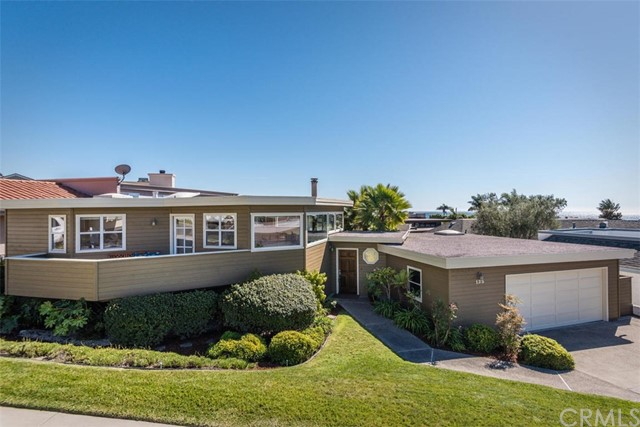 Property for sale at 135 Florin Street, Pismo Beach,  California 93449