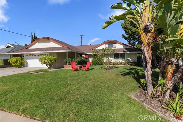 1702 Larkspur Drive, Placentia, California