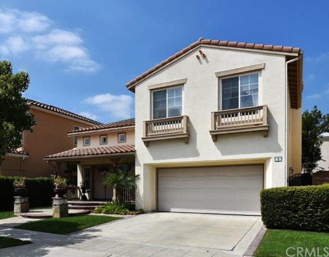 5 Canyon Sage, Irvine, CA, 92620