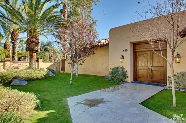 655 Vereda Sur Palm Springs, CA 92262 - MLS #: 217031098DA