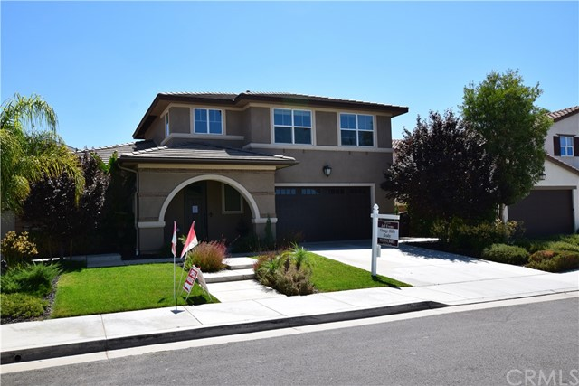 Photo of 25317 Wild View Road, Menifee, CA 92584