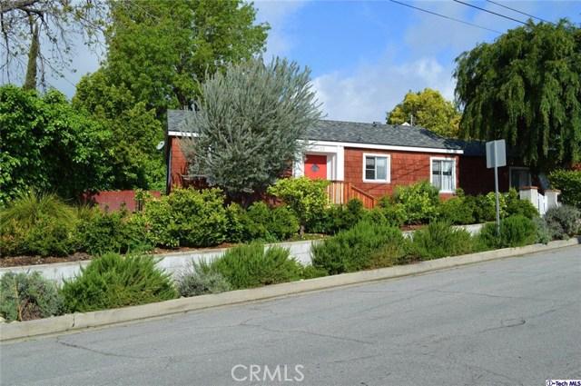 Single Family Home for Rent at 4433 Lauderdale Avenue La Crescenta, California 91214 United States