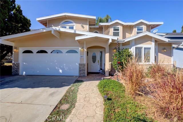 609 Susana Avenue, Redondo Beach, California 90277, 4 Bedrooms Bedrooms, ,3 BathroomsBathrooms,Single family residence,For Sale,Susana,SB21041011