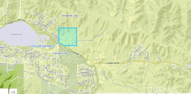 0 Elizabeth Lake Rd Lake Elizabeth, CA 93532 - MLS #: IV18077343