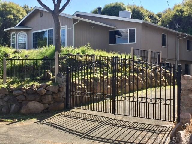 10849 Northslope Drive Kelseyville, CA 95451 - MLS #: WS17181137
