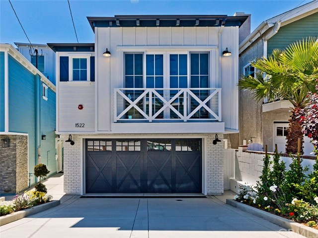 1522  Wollacott Street, Redondo Beach, California