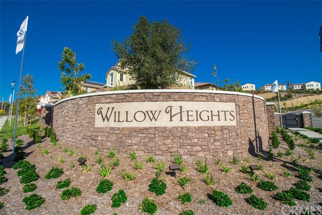 21098 Willow Heights Drive Diamond Bar, CA 91765 - MLS #: CV18129224